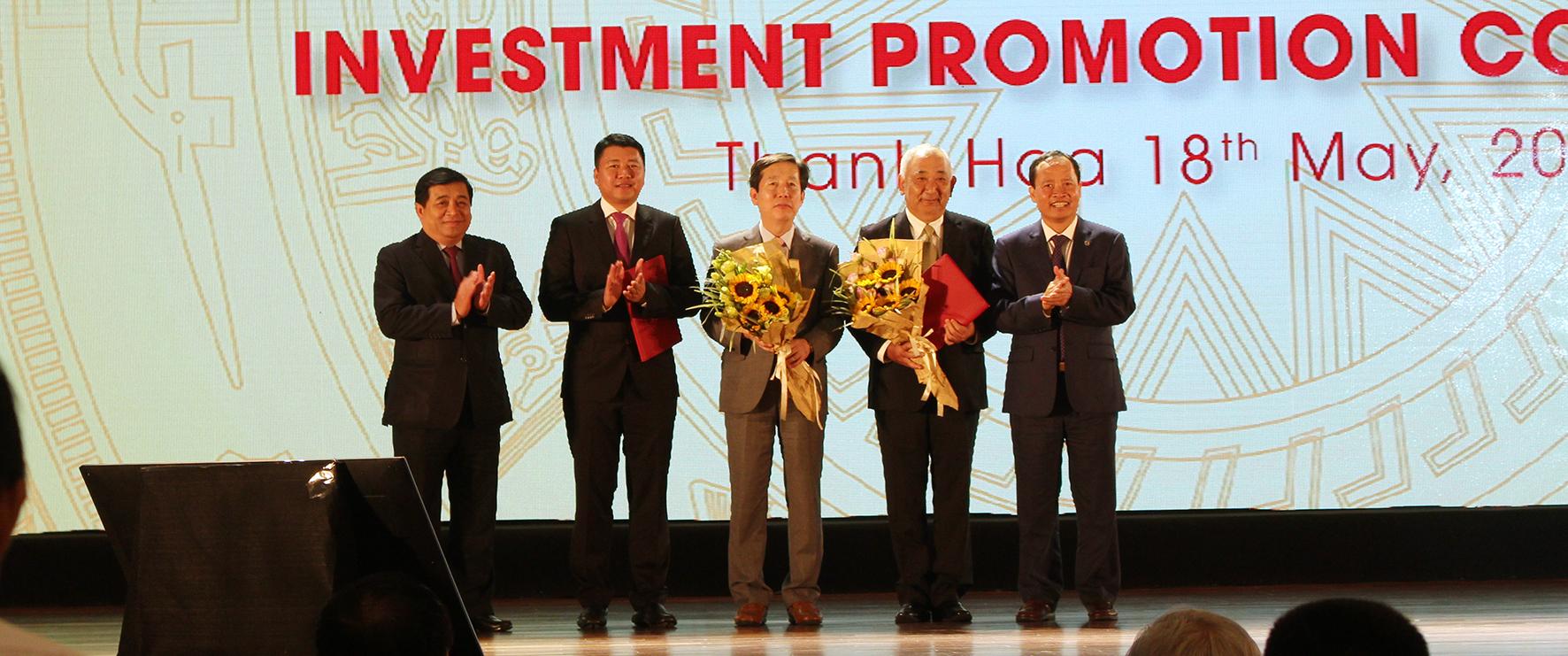 Tập đoàn Xây dựng Miền Trung: Tiên phong phát triển hạ tầng KCN tại Thanh Hóa